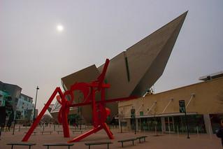IMG_2454 Denver Art Museum (DAM) Denver Colorado