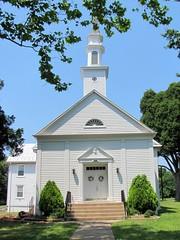 Mt. Holly Baptist Church