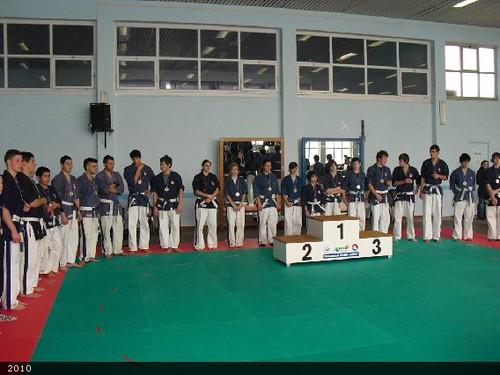 Amichevole 2010-27-11 Lazio-AltoAdige