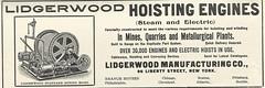 Lidgerwood Manugacturing Co