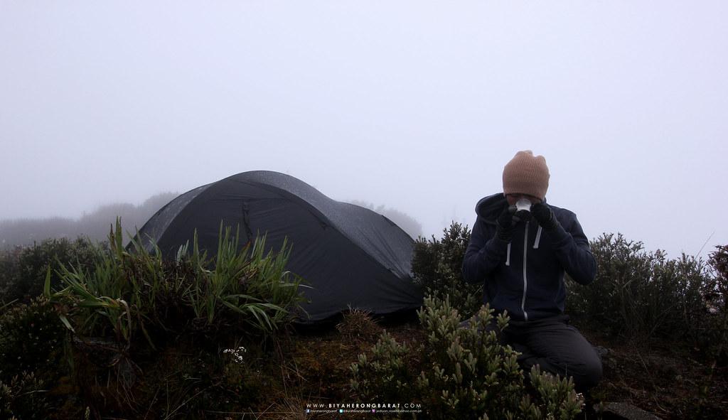 Mt Timbak Atok Kabayan benguet camping