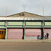 Sunlight in the Barras by tom manley