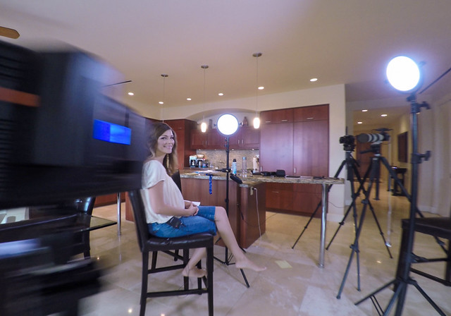 Natalie Brown Interview FlapJack Lights 2