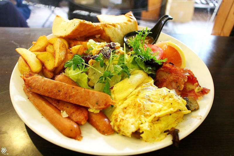 板橋豐滿早午餐 (25)