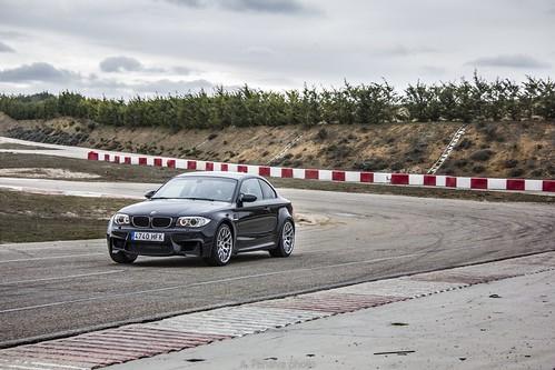 BMW 1M e87 - KDD Fast & Nice Febrero 2015
