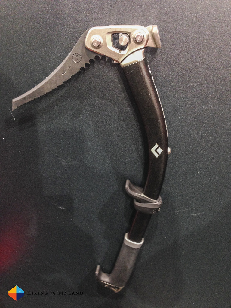 Black Diamond Viper Ice Tool