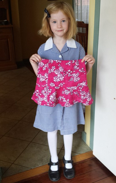 Stella sews: the proud maker