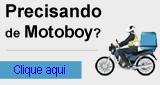 Motoboys em Atibaia