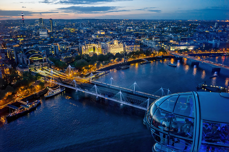 London Eye - 06