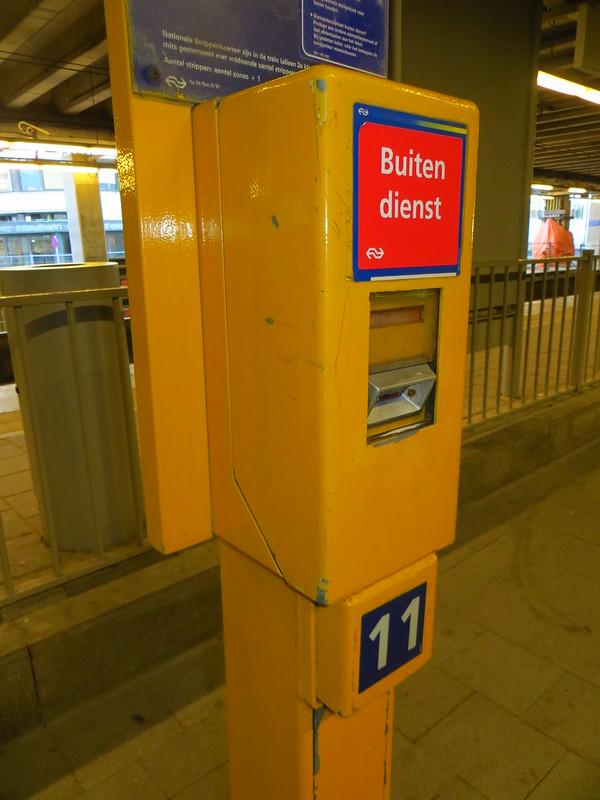 20150302 Den Haag Centraal