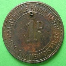 Dalrymple Home token