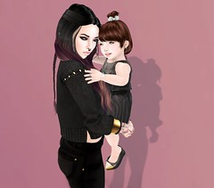 Mama and l ♥