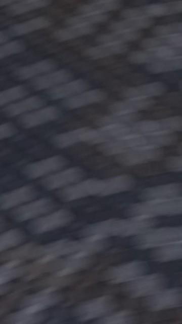 Arty blur photo