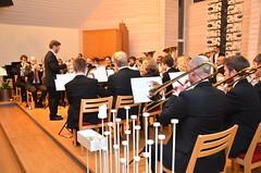 Betlehemskyrkans Musikkår i Åsenhöga