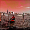 Love boat, Venice, Italy. For tips and tricks on how to use your iPad to capture and edit photographic images, download iPad for Photography Students available NOW on iBooks in 20 countries.