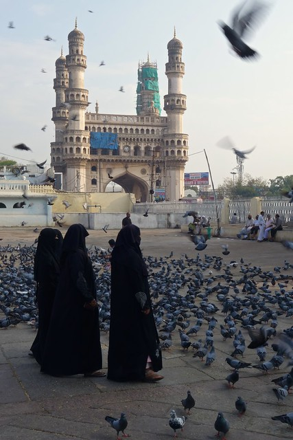 #030 Makkah Masjid - 04