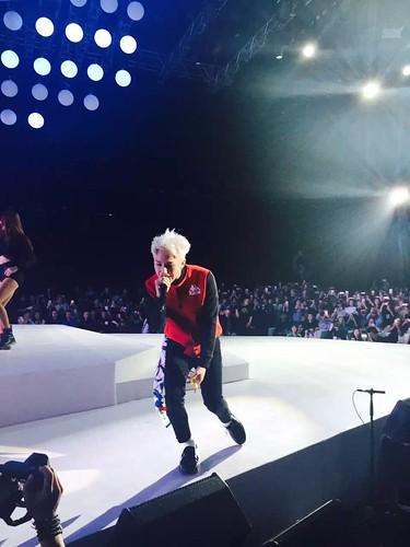 G-Dragon - Kappa 100th Anniversary Event - 26apr2016 - kappa - 02