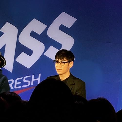 TOP - Cass Fresh Pub Event - 18jan2016 - leehee__hee - 01