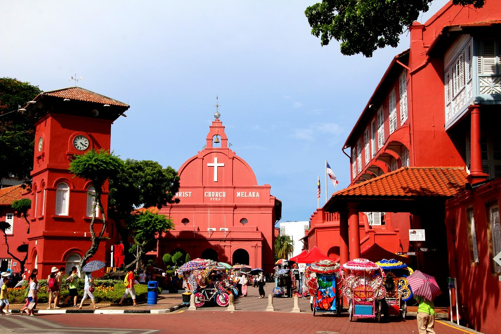 my holiday in malacca Book your bandar melaka, my holiday house online explore a large selection of holiday accommodation, including apartments, houses & more: over 477 holiday rentals for short & long stays.