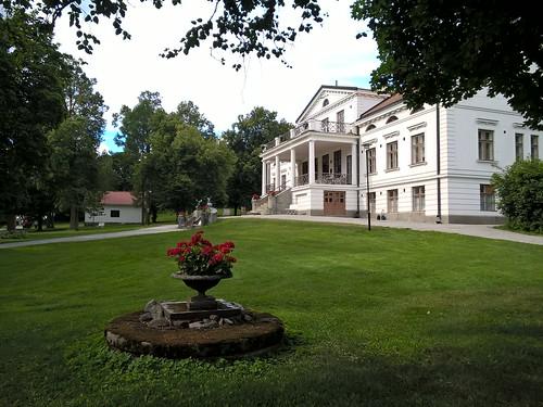 laukonkartano manor finland