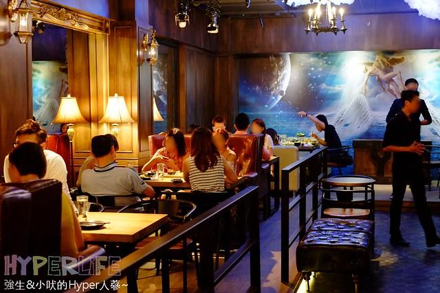 花酒藏swing台中 (14)