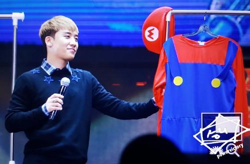 Big Bang - Made V.I.P Tour - Dalian - 26jun2016 - powervictory12 - 01