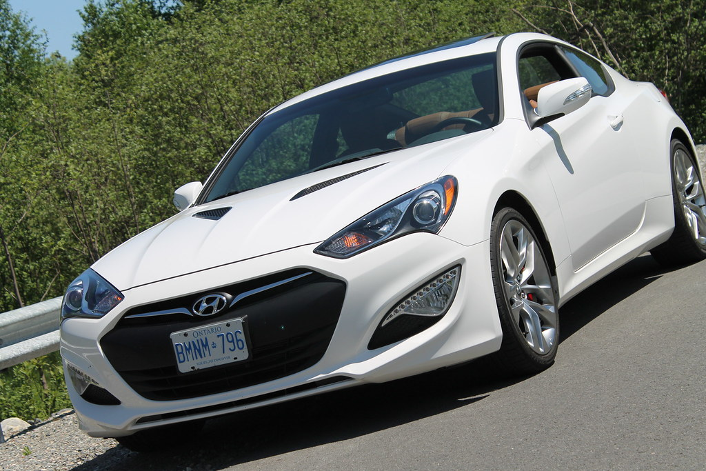 hyundai sema by coupe ark sketches at performance design news debut genesis to