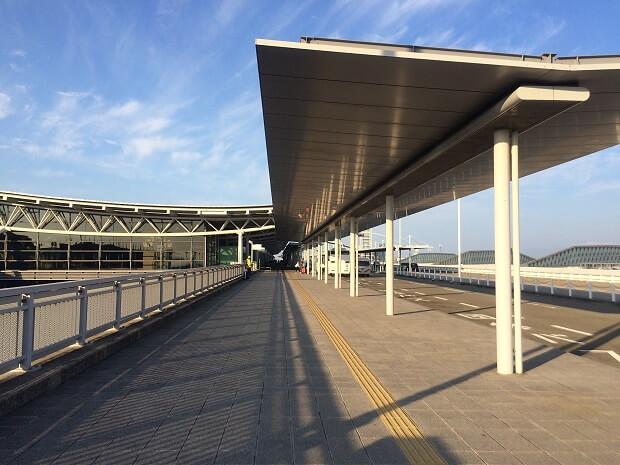 160912 関西空港