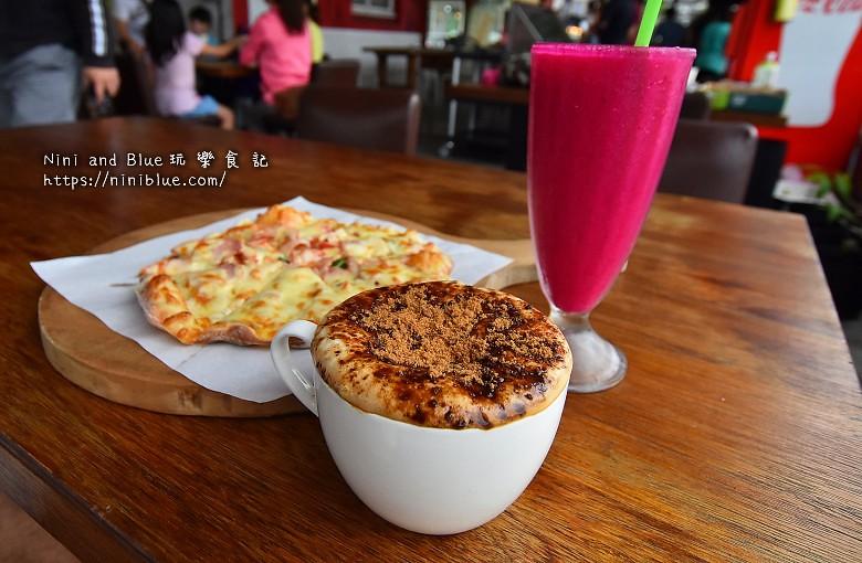 宜蘭安平冰店窯烤披薩DIY28