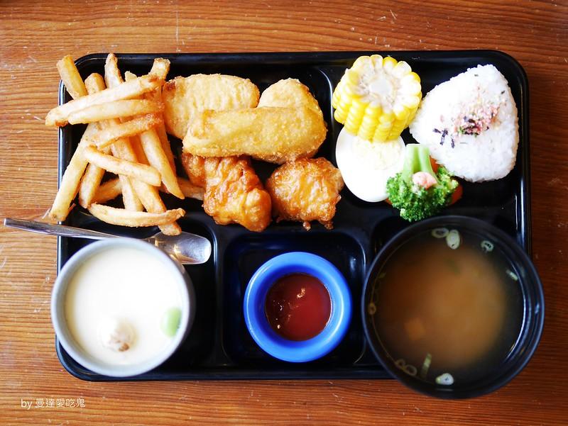 東咔滋日式定食屋 (35)