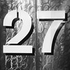 #number #27 #twentyseven #elevator
