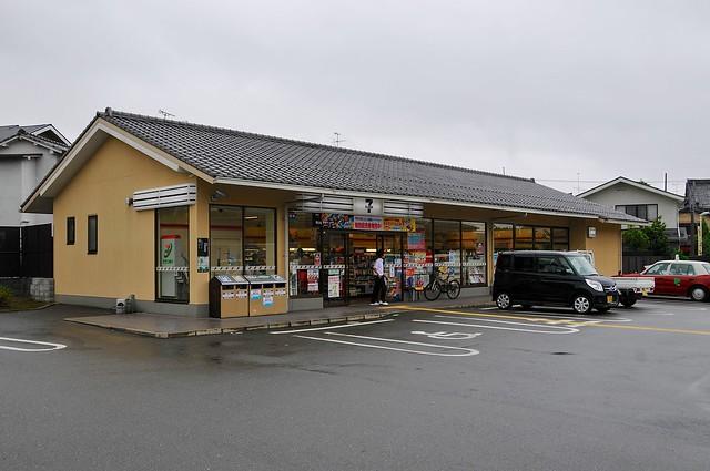7-Eleven near Ninnaji