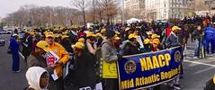 National March Against Police Violence Washington DC USA 50279