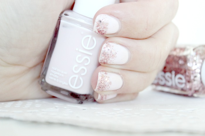 Essie A Sprinkle In Pink Duo