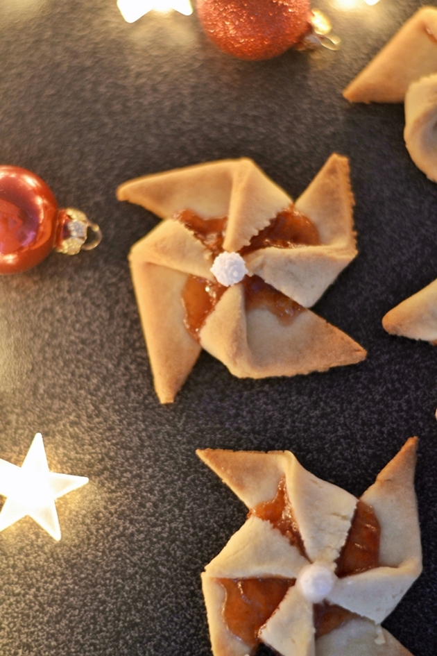 Weihnachtsplätzchen Eugli Rezept 24 days of christmas blogging (2)