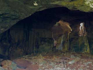 Obraz Niah Caves. sarawak malaysia borneo niah greatcave