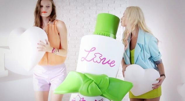 Love Tous Perfume Mujer