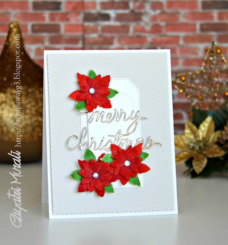 Merry Christmas #4