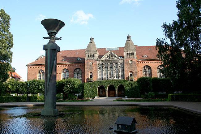 Biblioteca Real. © Paco Bellido, 2007