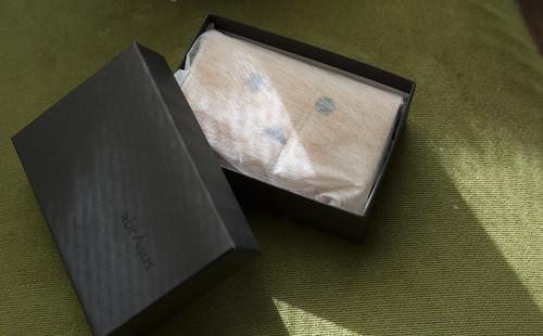 小さい財布 ダンボーVer_11