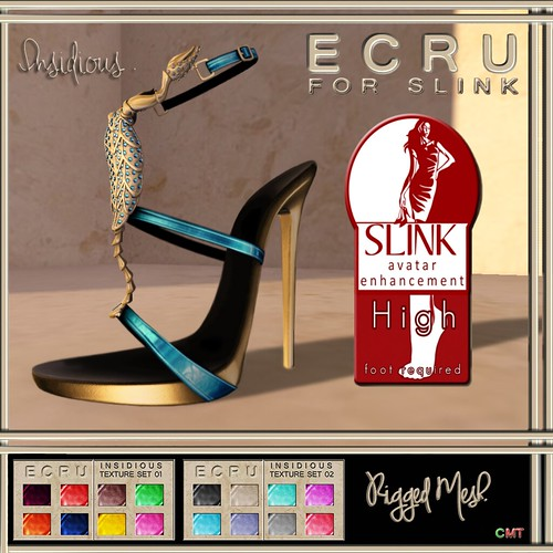 FabFree Designer of The Day - ECRU