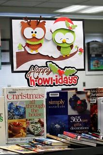 Happy H-owl-idays