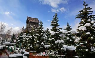 เที่ยวญี่ปุ่น ปีใหม่ บนเกาะฮอกไกโด 10 วัน ตอนที่7 โรงงานช็อกโกแลต