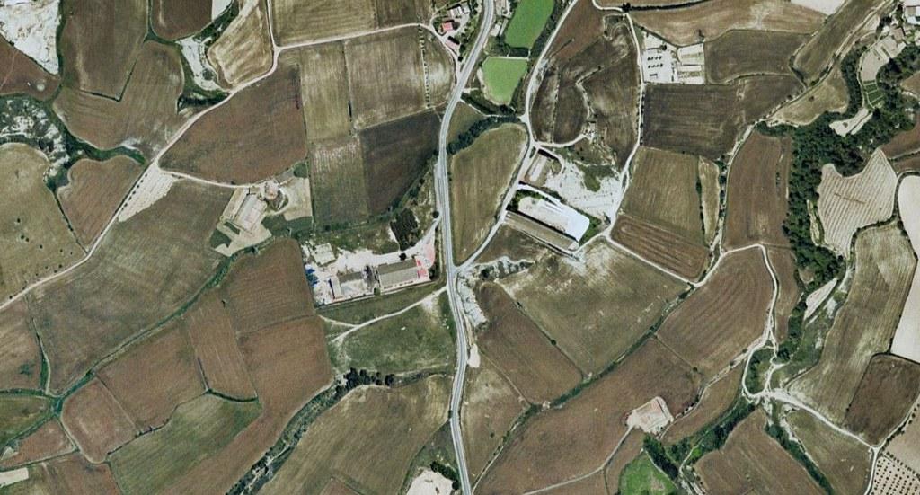 Santa Margarida de Montbui, barcelona, equalledette, peticiones del oyente, antes, urbanismo, planeamiento, urbano, desastre, urbanístico, construcción