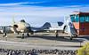 F-105 Thunderchief & F-106B Delta Dart