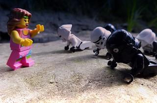 Lego Star Wars 158