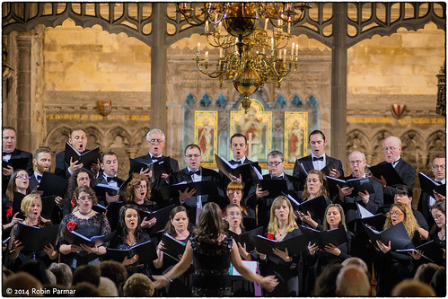 Ancór Chamber Choir