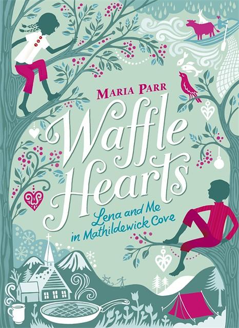 Maria Parr, Waffle Hearts