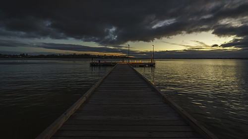 light water clouds sunrise river dawn marine scenery jetty sony scenic australia wideangle fullframe alpha westernaustralia swanriver daybreak carlzeiss bicton pointwalter a99 sal1635z variosonnar163528za slta99 stevekphotography