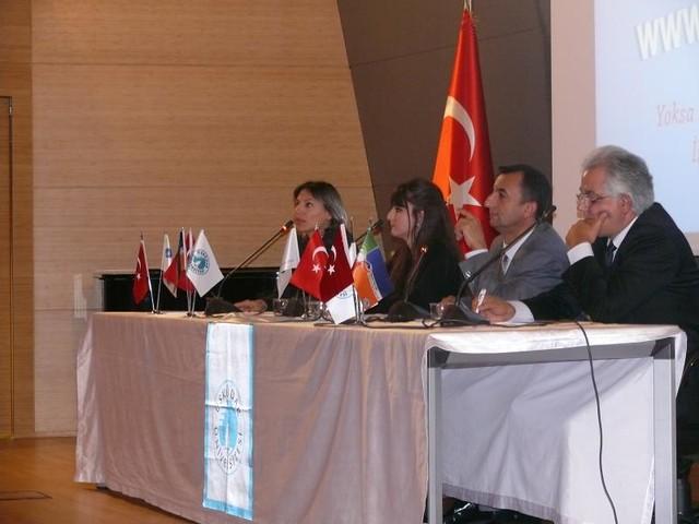1'inci İstanbul Sağlık Yönetimi Sektör Buluşmaları gerçekleştirildi.